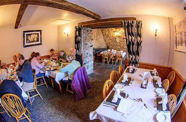 Penrhos Arms can offer the perfect venue for a group lunch, charity event, coffee morning, celebrations and weddings.